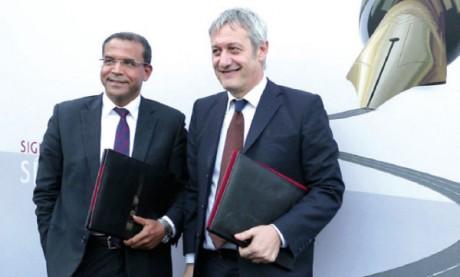 Fiat Maroc se joint au CNPAC pour  lutter contre les accidents de la route