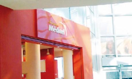 Méditel décidé à récupérer  ses parts de marché