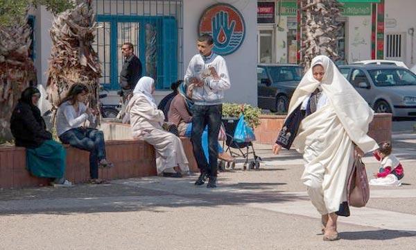 «Tous les citoyens et les citoyennes ont les mêmes droits et les mêmes devoirs. Ils sont égaux devant la loi sans discrimination aucune », prévoit la nouvelle Constitution tunisienne. Ph: Flickr