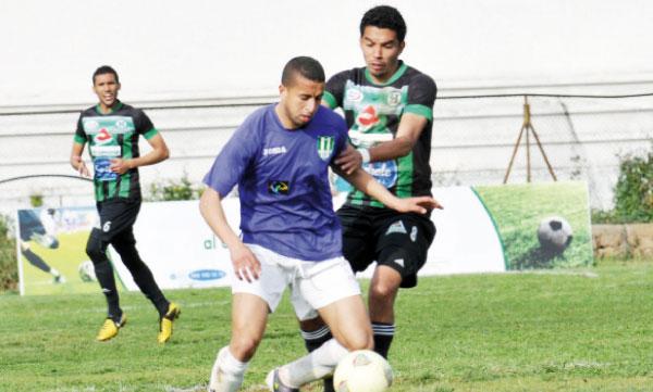 Le club de Mrirt a pris le dessus sur le Stade Marocain, lors du choc du milieu de tableau au groupe Nord.