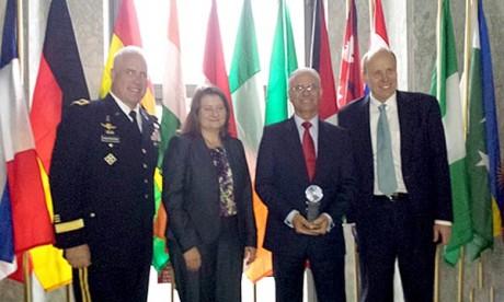 Le Maroc honoré au Congrès des Etats-Unis