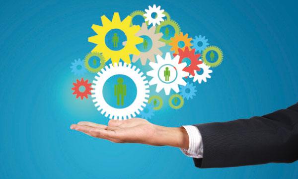 Cette approche est la base d'une gestion efficace qui doit être généralisée à tous les niveaux et à toutes les catégories  de personnel.