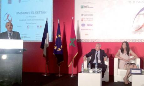 Plus de 200 entreprises marocaines implantées dans l'Hexagone