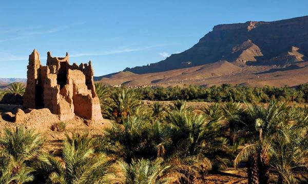 RAM renforce son offre sur Ouarzazate et Zagora