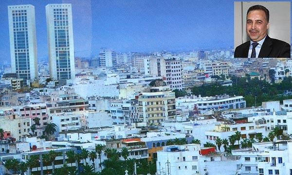 «La planification ambitionne un développement de villes prospères économiquement et durables aux plans social et environnemental», a souligné, Hassan Radoine. Ph : DR