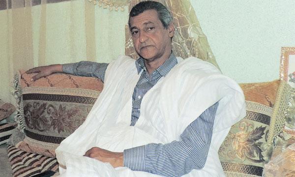 Semlali Aabadila s'était fourvoyé en s'engageant aurpès du Polisario.  Mais peu de temps après, il a compris qu'il courait derrière un leurre.