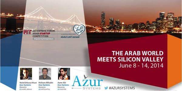 L'entreprise participera à l'événement du 8 au 14 Juin prochain à San Fransisco.