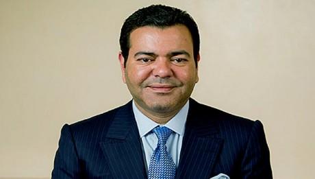 Le peuple marocain célèbre vendredi le 44e anniversaire de SAR le Prince Moulay Rachid