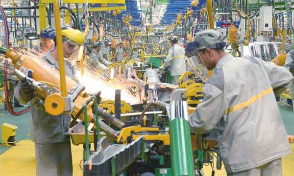 L'industrie marocaine continue d'attirer les investissements étrangers. C'est ce que révèle l'édition 2014 du rapport sur l'investissement mondial de la Cnuced. Ph : DR