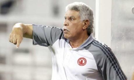 Hassan Shehata rebondit à El Jadida