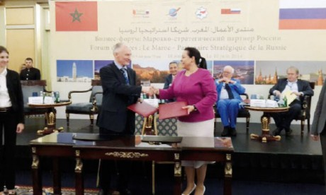 La Russie, un partenaire stratégique  du Maroc dans le domaine agricole