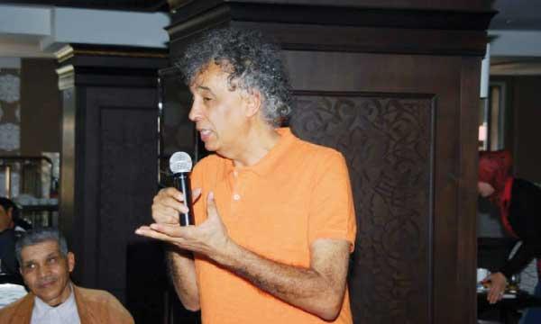 Hassan Benjelloun dévoile son parcours à cœur ouvert