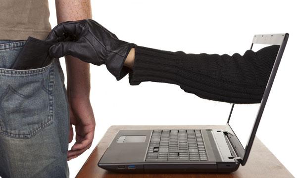 Personne n'est à l'abri des actes cybercriminels.