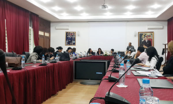 L'étude présentée jeudi dernier à Rabat relève une sous-représentation politique importante des femmes.