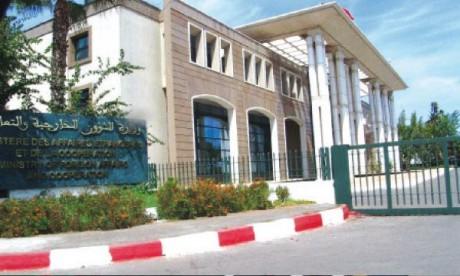 Le Maroc condamne la décision israélienne