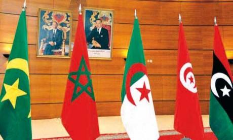 L'Union du Maghreb n'est plus un luxe politique superfétatoire