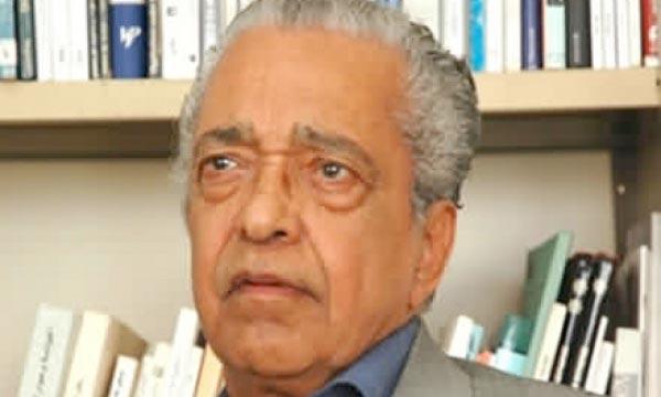L'universitaire et futurologue marocain, Mahdi El Manjra. Ph : moroccoworldnews.com