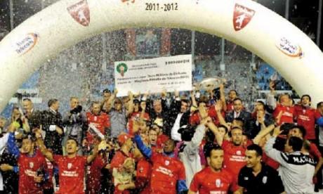 La FRMF renfloue les caisses des clubs nationaux