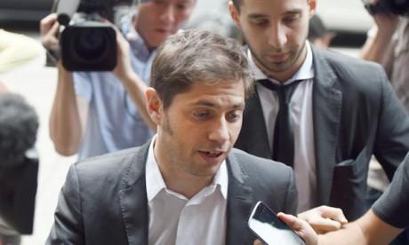 L'Argentine à la veille d'un nouveau défaut de paiement