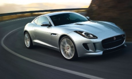 La plus performante de toutes les Jaguar