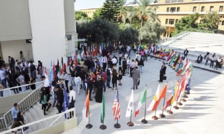 Casablanca, capitale régionale de l'Éducation  au Management responsable
