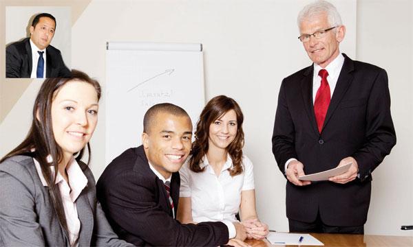 Pour entretenir de bonnes relations avec ses collaborateurs, la légitimité et la crédibilité  du chef s'appuient sur une communication adaptée.