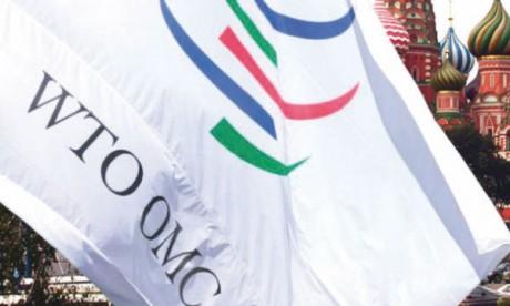 L'OMC rend son verdict en faveur de Pékin