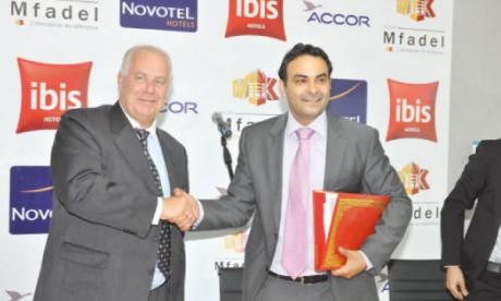 Un Novotel et un Ibis pour Mohammedia
