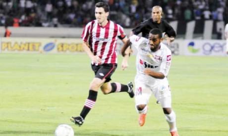 Le Raja face à l'Espagnol, le WAC affronte  FC Séville et le MAT défie Malaga