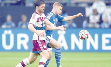 Chelsea et la Roma épatent,  le Bayern et United se ratent