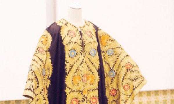 Le Royaume du Bahreïn est présent au Maroc avec son patrimoine et son héritage humain à travers un défilé des habits traditionnels bahreïnis.