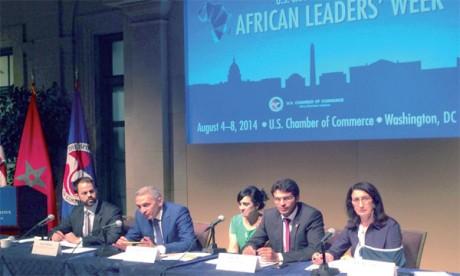 Le Maroc appelle à la mobilisation  des investissements en faveur de l'Afrique
