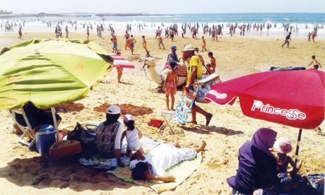 Les aoûtiens confrontés à moult problèmes  à la plage des Sablettes