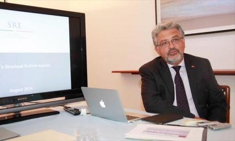 Le Mexique a beaucoup à apprendre du Maroc