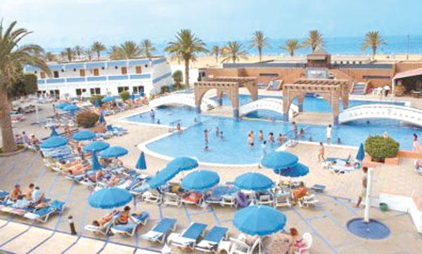 L'offre en hébergement touristique classé a connu une évolution substantielle lors de la dernière décennie.