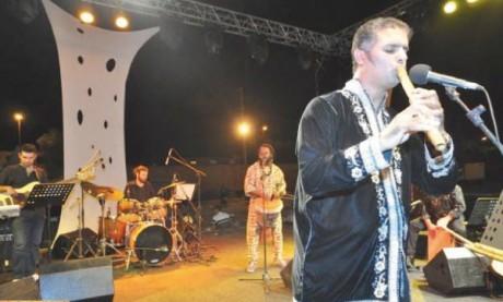 La flûte et les arts bédouins en fête