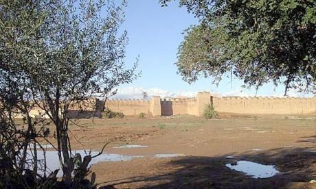 Deux morts et plusieurs douars isolés à Taroudant