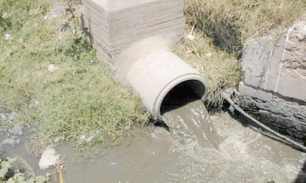 La FNAC s'étonne que l'irrigation se faisant de jour au vu et au su de tout le monde, aucune autorité n'intervienne afin  de mettre un terme à ces pratiques dangereuses.
