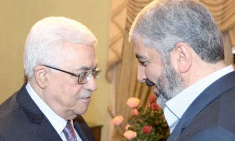 Nouvelle tension entre le Fatah et le Hamas