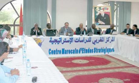 «La stabilité du Maroc est génératrice de richesse»
