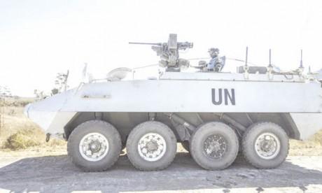 Al-Nosra demande à sortir de la liste noire de l'ONU