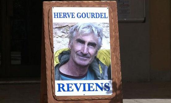 Hervé Gourdel ne reviendra pas...