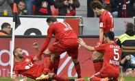 Leverkusen veut partir en leader à Monaco