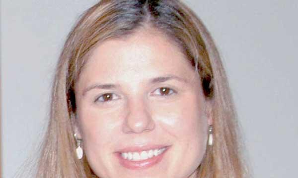 Leyre Lozano Mendia.