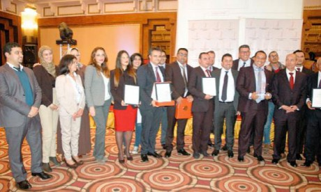 «'Meilleurs employeurs du Maroc', un tremplin  pour améliorer la compétitivité RH des entreprises»