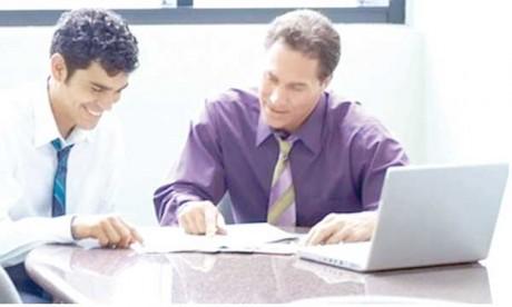 Franc succès pour le mentoring