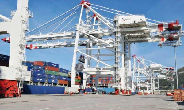 La stratégie des zones logistiques, qui profitera à Tanger-Tétouan comme  aux autres régions du Royaume, ne manquera pas de renforcer la position  de la région en tant que pôle économique national.