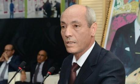 Le Maroc participe à la 41e session de la Conférence arabe du travail