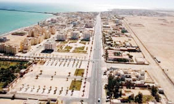 Dakhla Atlantique servira d'outil logistique et économique pour faciliter  la structuration économique et sociale du sud du Royaume.