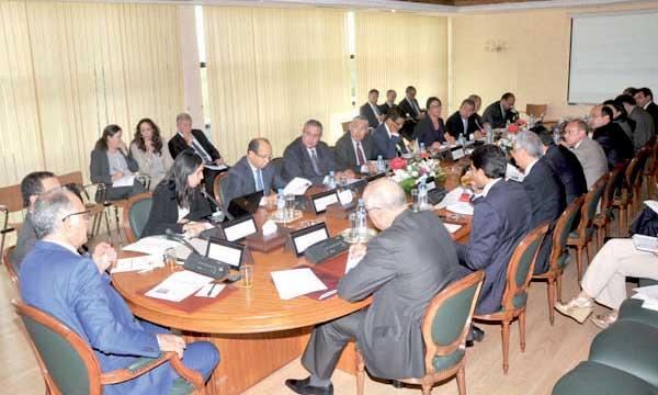 Première réunion préparatoire du 5e Sommet global de l'entrepreneuriat